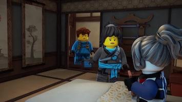 Lego Ninjago - Afl. 15