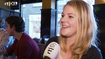 RTL Nieuws Jongeren balen van verhogen alcoholgrens