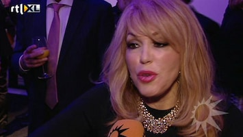 RTL Boulevard Patricia Paay over huwelijk Adam