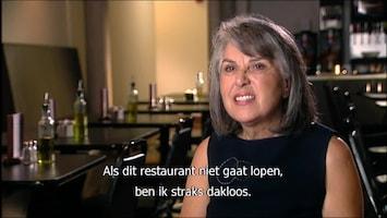 Gordon Ramsay: Oorlog In De Keuken! - El Greco