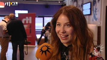 RTL Boulevard Honger lijden in Expeditie Robinson 2013