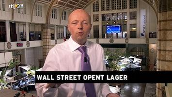Rtl Z Opening Wall Street - Rtl Z Opening Wallstreet /11