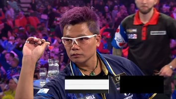 RTL 7 Darts: WK 2012 Afl. 3