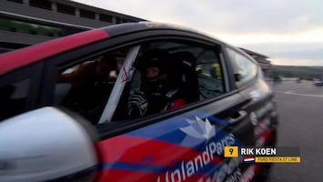 Rtl Gp: Ford Fiesta Sprint Cup - Spa