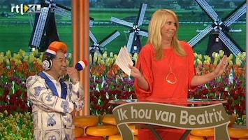 Ik Hou Van Beatrix - Linda Kent Schunnige Versie