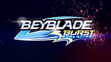 Beyblade Burst Afl. 38
