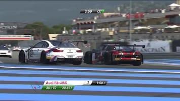 RTL GP: GT Endurance Series Frankrijk