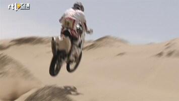 Rtl Gp: Dakar 2012 - Dag 13: De Motoren