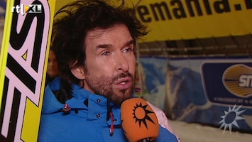 RTL Boulevard Enorme val kijkcijfers Vliegende Hollanders en geheim Mari