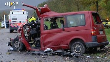 RTL Nieuws Aantal verkeersdoden toegenomen