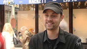 RTL Boulevard Kunstenaar Laquieze gaat samenwerking aan met Maison de Bonneterie
