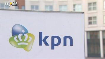 RTL Nieuws E-mail KPN doet het weer