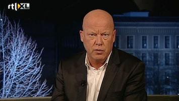 RTL Nieuws 'SP profiteert van angst voor portemonnee'
