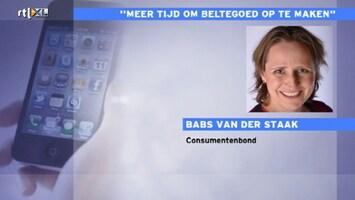 Rtl Z Nieuws - 17:30 - Rtl Z Nieuws - 13:00 Uur /74