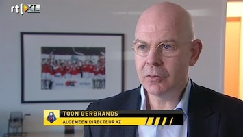 RTL Sport Inside Toon Gerbrands over de Europa League