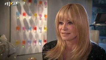 RTL Boulevard Conny Breukhoven over een roerig jaar