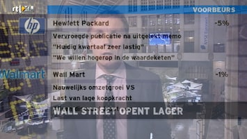 RTL Z Opening Wallstreet RTL Z Opening Wallstreet /12