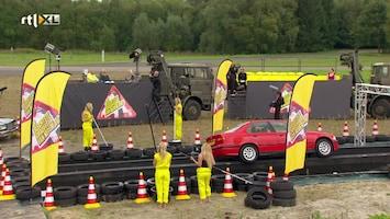 De Slechtste Chauffeur Van Nederland - Afl. 2