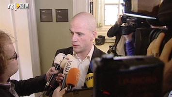 RTL Nieuws Samsom overweegt fractieleiderschap PvdA