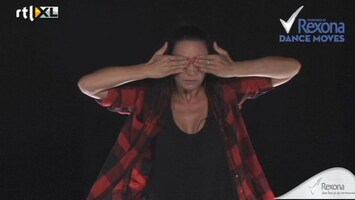 So You Think You Can Dance Special - De 18 Finalisten Najaar 2011 /1 Rexona Masterclass Isabele week 5