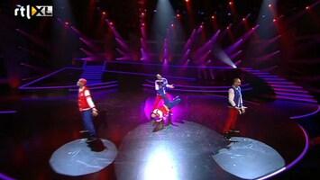 Holland's Got Talent - Looney Tunes