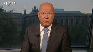 RTL Nieuws Ministerie: Bankroet Griekenland onafwendbaar