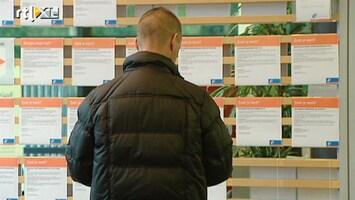 RTL Nieuws Extra geld voor aanpak jeugdwerkloosheid