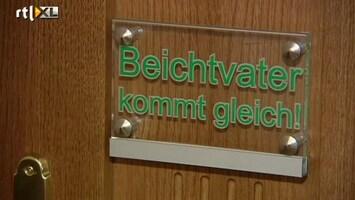 RTL Nieuws Vingerscan beveiligt godshuis