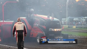 Truck & Tractor Pulling - Afl. 19