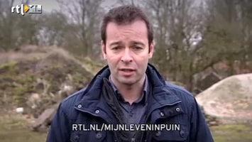 Mijn Leven In Puin - Oproep: Mijn Leven In Puin