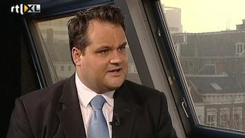 RTL Nieuws De Jager is Griekse gedoe zat
