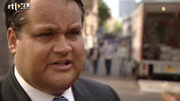 RTL Nieuws De Jager: Liever banen dan meer koopkracht