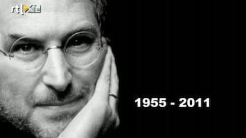 RTL Nieuws Steve Jobs maakte van Apple een goudmijn