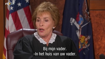 Judge Judy Afl. 4084