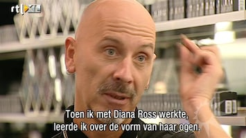 RTL Boulevard Poederkoning Terry Barber
