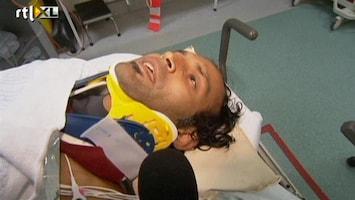 RTL Nieuws Walvis slaat surfer bewusteloos