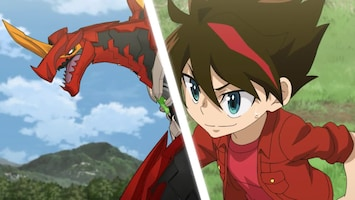 Bakugan Battle Planet Afl. 3
