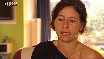 RTL Nieuws Journaliste Marielle van Uitert over ontvoering in Syrië