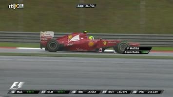 Rtl Gp: Formule 1 - Samenvatting - Rtl Gp: Formule 1 - Maleisië (samenvatting) /2