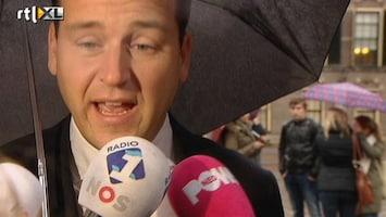 RTL Nieuws Asscher: 'Ik kan niemand geruststellen, zware tijden'