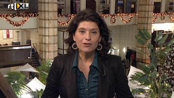 RTL Nieuws Nederlandse economie volgend jaar hard onderuit