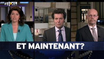 RTL Nieuws Uitslag verkiezingen zet Eurozone onder druk