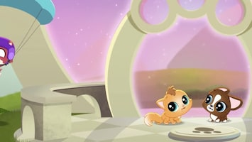 Littlest Pet Shop: A World Of Our Own Afl. 1
