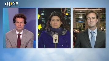 RTL Nieuws ECB speelt bal terug naar politiek