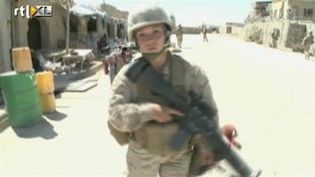 RTL Nieuws Obama woedend om misbruik leger VS