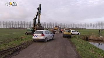 RTL Nieuws Politie vindt opnieuw bompakketjes