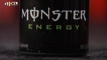RTL Nieuws Energiedrank Monster aangeklaagd voor dood tiener