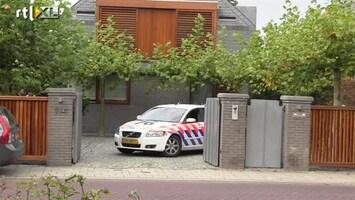 RTL Nieuws Hells Angel opgepakt bij grote actie politie