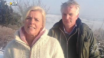 RTL Boulevard Irene Moors start met Verbouwen Zonder Grenzen