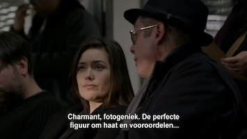 The Blacklist The Kenyon family